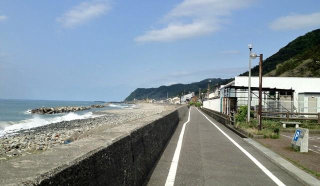 佐渡ヶ島ツアー2012