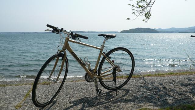 浜名湖サイクリング